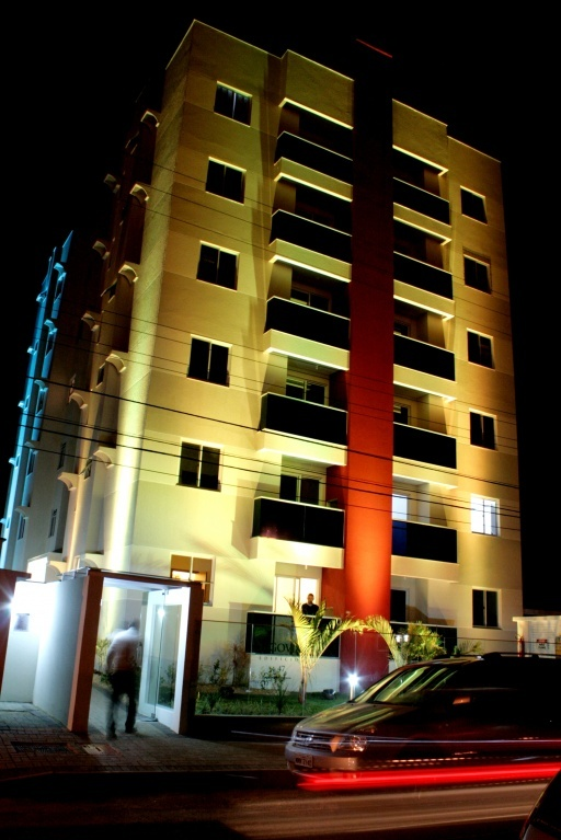 Edifício Segóvia