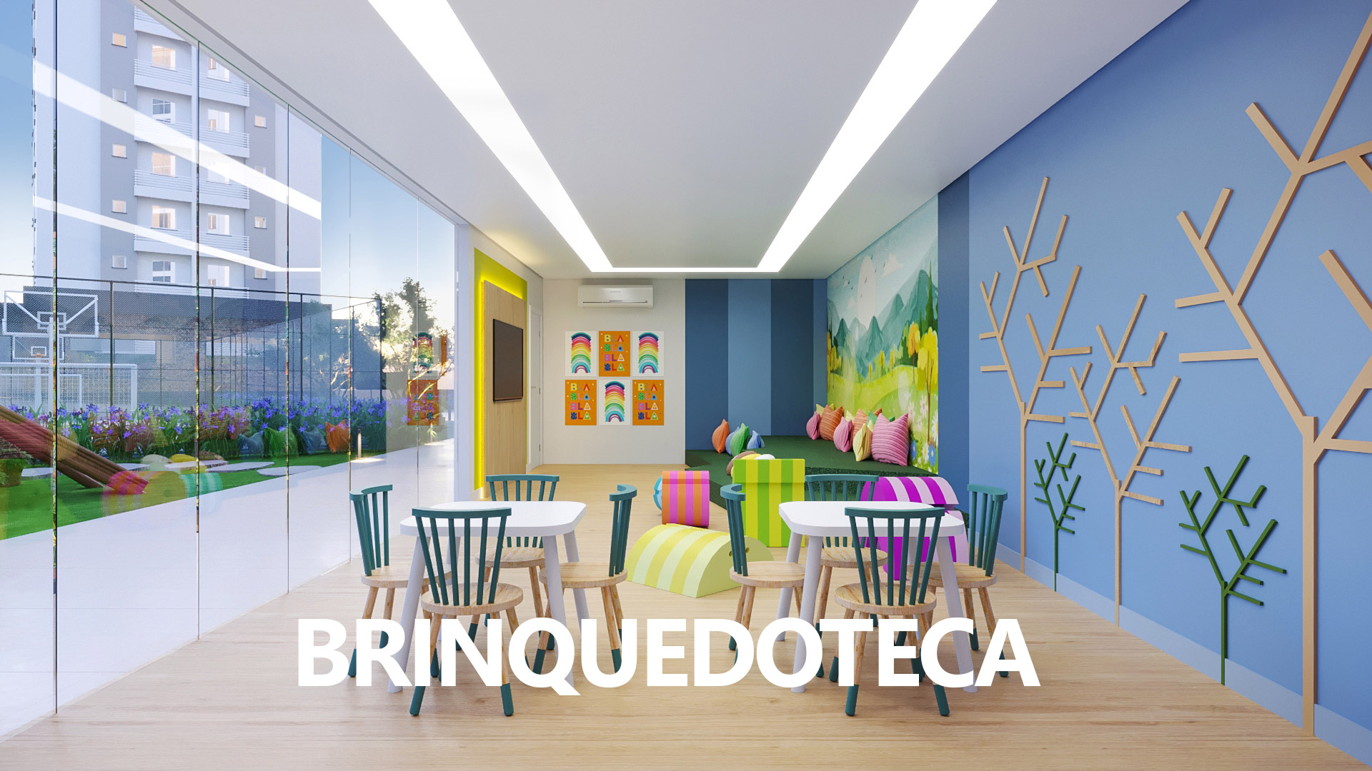 BRINQUEDOTECA-APARTAMENTO-NO-BAIRRO-GLORIA-JOINVILLE-BOSQUES-DE-PALERMO-HOME-CLUB