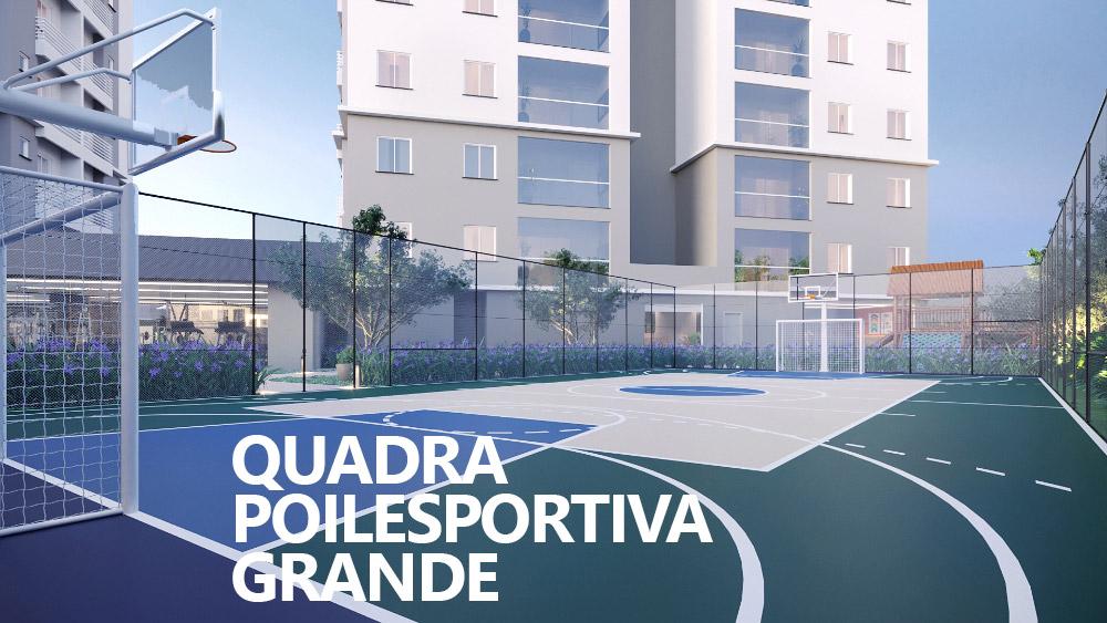 QUADRA-POLIESPORTIVA-GRANDE-DO-APARTAMENTO-NO-BAIRRO-GLORIA-JOINVILLE-BOSQUES-DE-PALERMO-HOME-CLUB