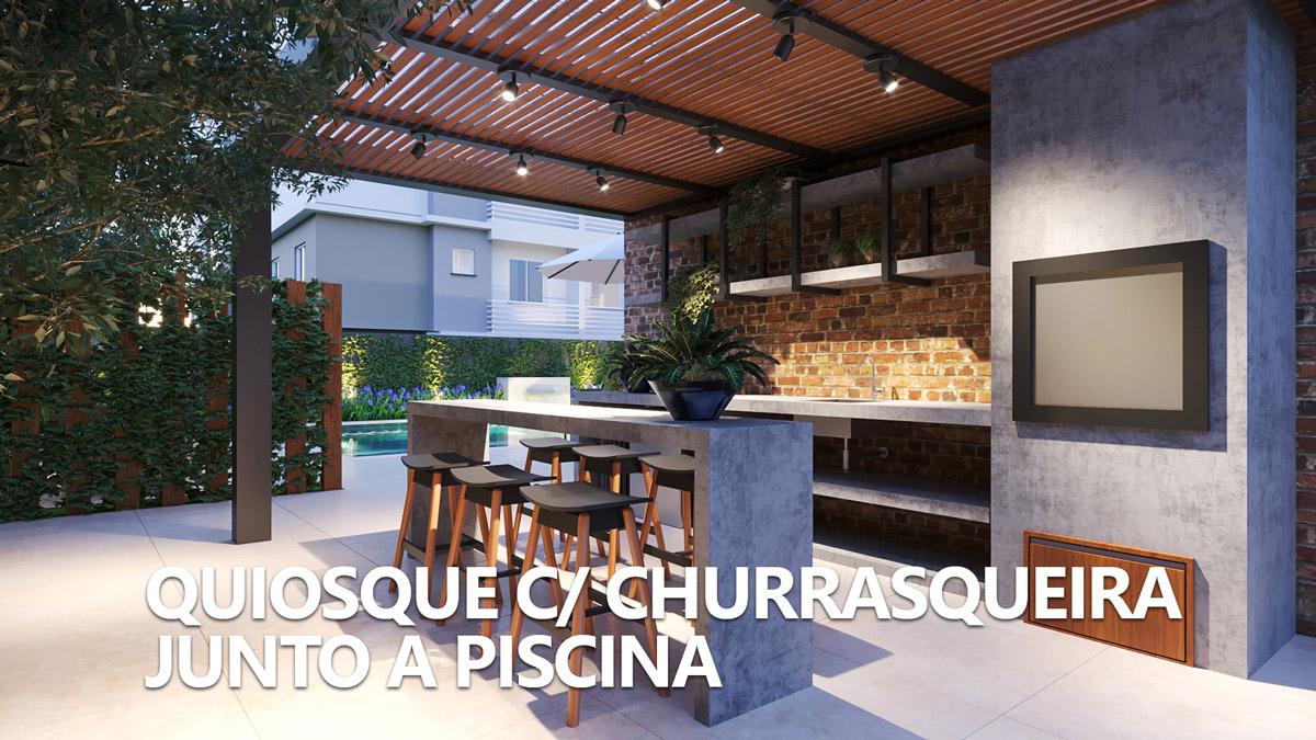 QUIOSQUE-GOURMET-NA-PISCINA-DO-APARTAMENTO-NO-BAIRRO-GLORIA-JOINVILLE-BOSQUES-DE-PALERMO-HOME-CLUB