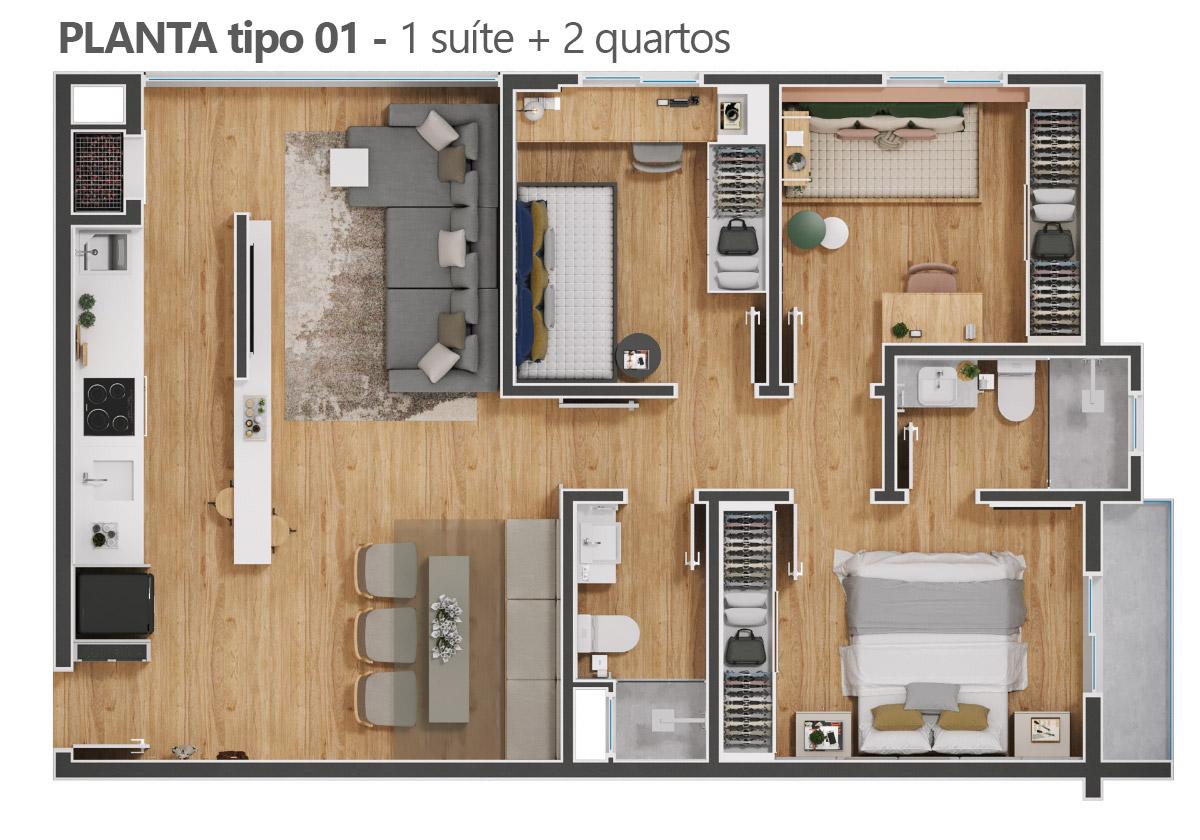 apartamento-bairro-gloria-joinville-bosques-de-palermo-home-club-planta-tipo-01